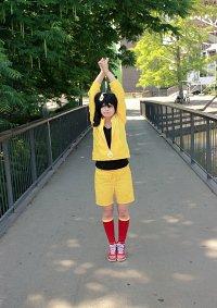 Cosplay-Cover: karen Araragi ~Trainings Anzug~