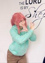 Cosplay-Cover: Kobayashi ~casual~