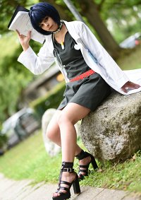 Cosplay-Cover: Tae Takemi ~Doc~