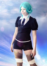 Cosplay-Cover: Phos (with new legs)