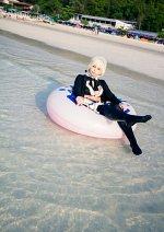 Cosplay-Cover: Aturia Alter ~Beach Maid~