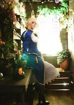 Cosplay-Cover: Aturia Pendragon ~Stage 1 vers.~