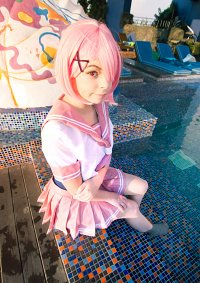 Cosplay-Cover: Ram ~Summer~
