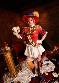 Cosplay-Cover: Kousaka Honoka ~Magican~