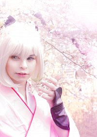 Cosplay-Cover: Okita Souji ~First Stage~