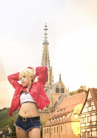 Cosplay-Cover: Mordred ~Casual~