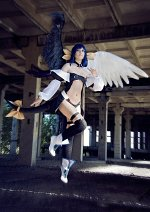 Cosplay-Cover: Dizzy [Battle Suit]