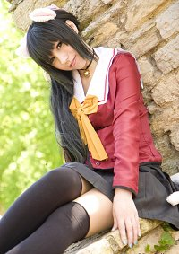 Cosplay-Cover: Himari Noihara