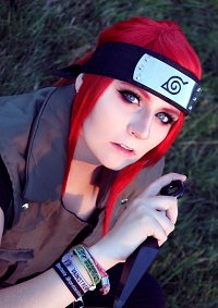 Cosplay-Cover: Kushina Uzumaki [Jonin]