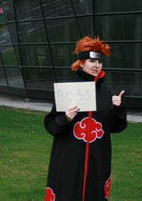 Cosplay-Cover: Tendo Pain