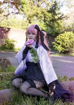 Cosplay-Cover: Luka Megurine [Dreaming Little Bird]