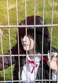 Cosplay-Cover: Kurumi Tokisaki [Schuluniform]