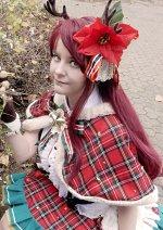 Cosplay-Cover: Riko Sakurauchi [Jingle Bells ga Tomaranai]