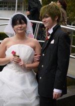 Cosplay-Cover: Haruka Nanase ver. Wedding