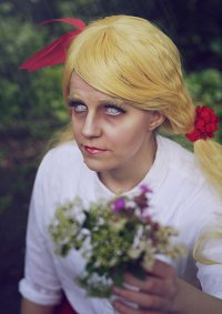 Cosplay-Cover: Wendy