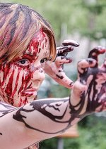 Cosplay-Cover: Carrie White【CARRIE】