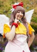 Cosplay-Cover: Ai Shindou [Idol]