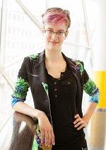 Cosplay-Cover: Kostümfrei auf Treffen
