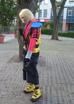 Cosplay-Cover: Shuyin