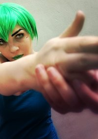 Cosplay-Cover: Foo Fighters