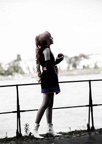 Cosplay-Cover: Lacus Clyne (Eternal)