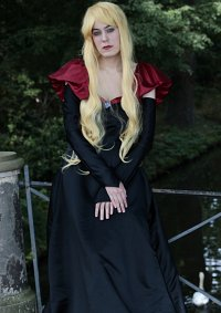 Cosplay-Cover: Odette ~ Twin (Bridget)