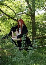 Cosplay-Cover: Shana ~ Flame Haze