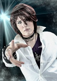 Cosplay-Cover: Shinjirou Kurama