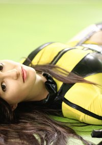 Cosplay-Cover: Silk Spectre