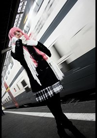 Cosplay-Cover: Megurine Luka [When Love Ends for the First Time]
