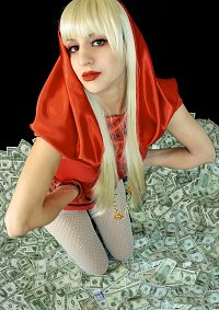 Cosplay-Cover: Lady Gaga [Beautiful, Dirty, Rich]