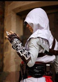 Cosplay-Cover: Altaïr Ibn-La'Ahad || الطائر ابن لا أحد