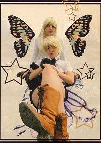 Cosplay-Cover: Himeyuka