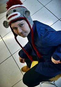 Cosplay-Cover: Misha Collins