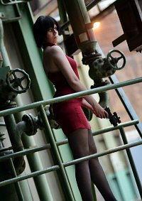 Cosplay-Cover: Ada Wong • Basic [RE2]