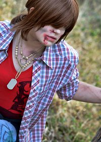 Cosplay-Cover: Jodie Holmes (Beyond Two Souls)