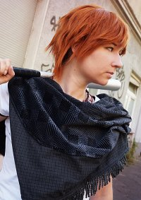 Cosplay-Cover: Yata Misaki ~ artwork