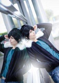 Cosplay-Cover: Yuichiro Hyakuya [casual]