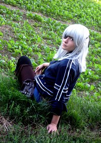 Cosplay-Cover: Yurick