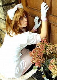 Cosplay-Cover: Nekoko [The Kid Nurse]