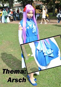 Cosplay-Cover: Mika
