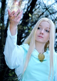 Cosplay-Cover: Ylan ~Staffel 1~ (Revenge of Rakazel)