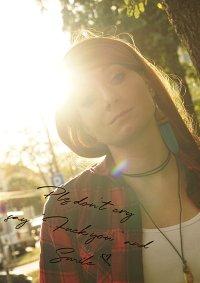 Cosplay-Cover: Rachel Amber