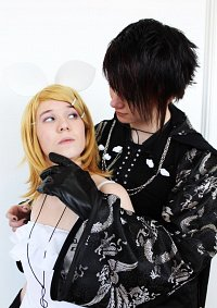 Cosplay-Cover: Dragon (Fred xD) [Synchronicity]