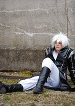 Cosplay-Cover: Byakuran