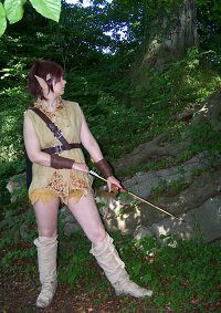 Cosplay-Cover: Strongbow