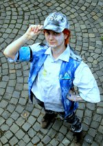 Cosplay-Cover: Jerry (EM400)