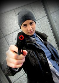 Cosplay-Cover: Connor (Infiltration)