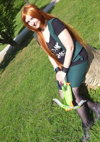 Cosplay-Cover: Tauriel - modern Version