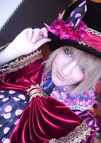 Cosplay-Cover: Saki/咲 「キミイロ∞キラメキ」 タロット-tarrot-